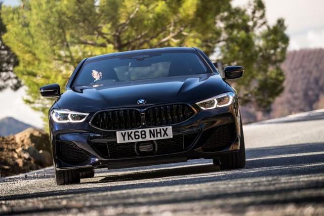 BMW 8-series ế ẩm một cách đáng lo ngại - 2