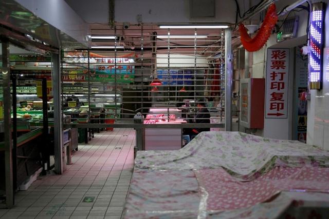 Gần nửa triệu công ty Trung Quốc đóng cửa vì Covid-19 - 1