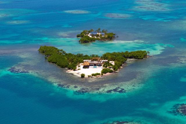 Mua hẳn một hòn đảo để tự cách ly, chuyện thường với giới siêu giàu châu Á - 1