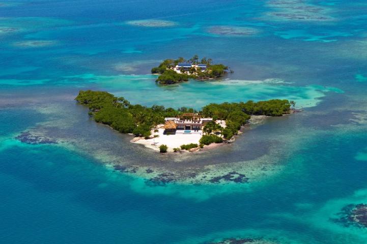 Mua hẳn một hòn đảo để tự cách ly, chuyện thường với giới siêu giàu châu Á