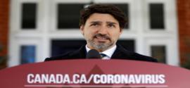 """Canada khẳng định không """"trả đũa"""" vụ Trump cấm xuất khẩu thiết bị y tế"""