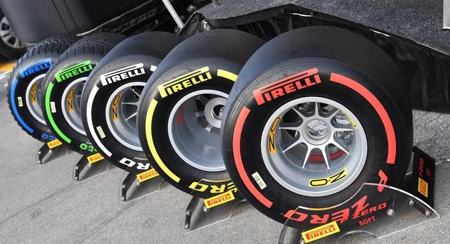 Rộ tin đồn Pirelli sẽ sáp nhập với hãng phanh Brembo - 1