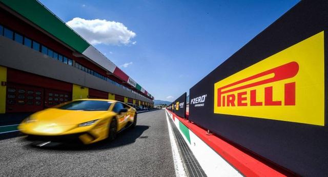 Rộ tin đồn Pirelli sẽ sáp nhập với hãng phanh Brembo - 2