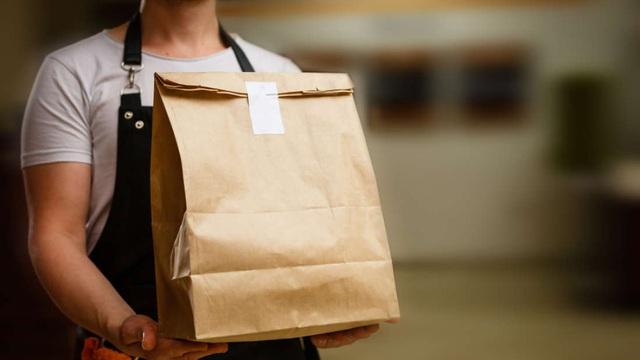 Có thể bị lây nhiễm SARS-CoV-2 từ đồ ăn giao tận nơi không? - 2