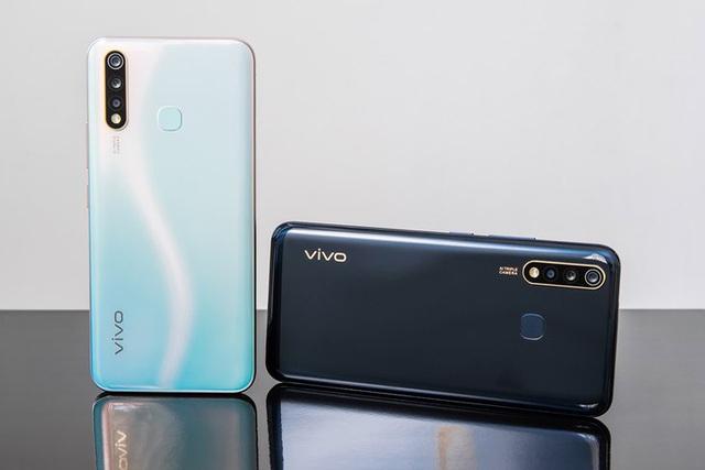 """Những smartphone cấu hình tốt có mức giá """"mềm"""" nhất hiện nay - 2"""