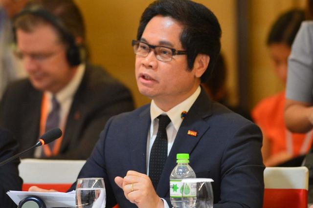 VCCI: Covid-19 khiến 82% doanh nghiệp Việt giảm doanh thu - 1