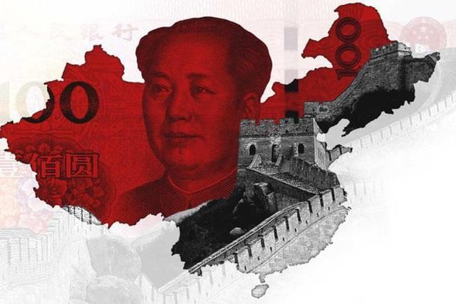 """Covid-19 châm ngòi cho một quả bom hẹn giờ mang tên """"nợ"""" ở Trung Quốc - 1"""