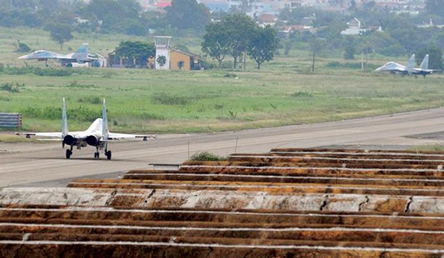 Lập tổ công tác đấu giá đất dự án hàng không quân sự quan trọng - 1