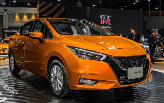 Nissan cắt giảm sản xuất tại Thái Lan