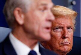 Ông Trump từng được cảnh báo nguy cơ Mỹ