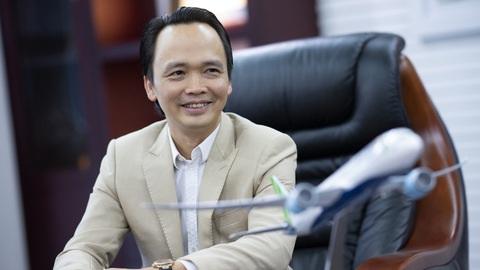 Sốc: Một cổ phiếu liên quan ông Trịnh Văn Quyết tăng gần 770%!