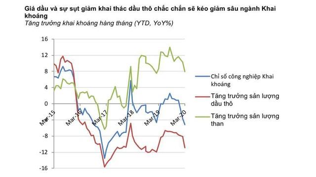 Việt Nam có nguy cơ tăng trưởng âm, điều mà khủng hoảng 2009 chưa xảy ra - 6
