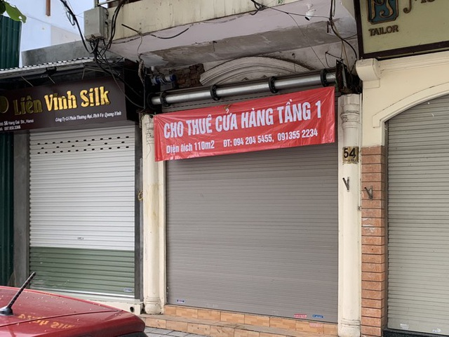 Đất kim cương Hà Nội giảm giá vẫn không có người thuê - 8