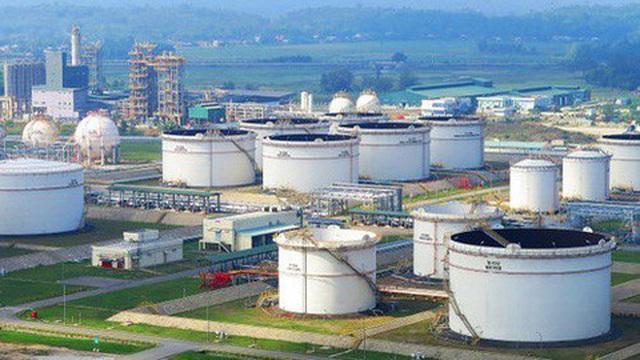 """PVN đề xuất dừng nhập khẩu xăng dầu để """"cứu 2 nhà máy trong nước - 1"""