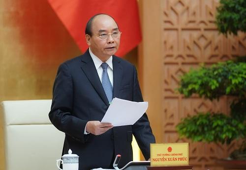 """Thủ tướng: Không có biện pháp mạnh mẽ thì nền kinh tế dễ bị """"đổ gãy""""!"""