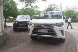 Xe Lào bán giá siêu rẻ; thiệt hơn gần tỷ đồng khi mua xe sớm
