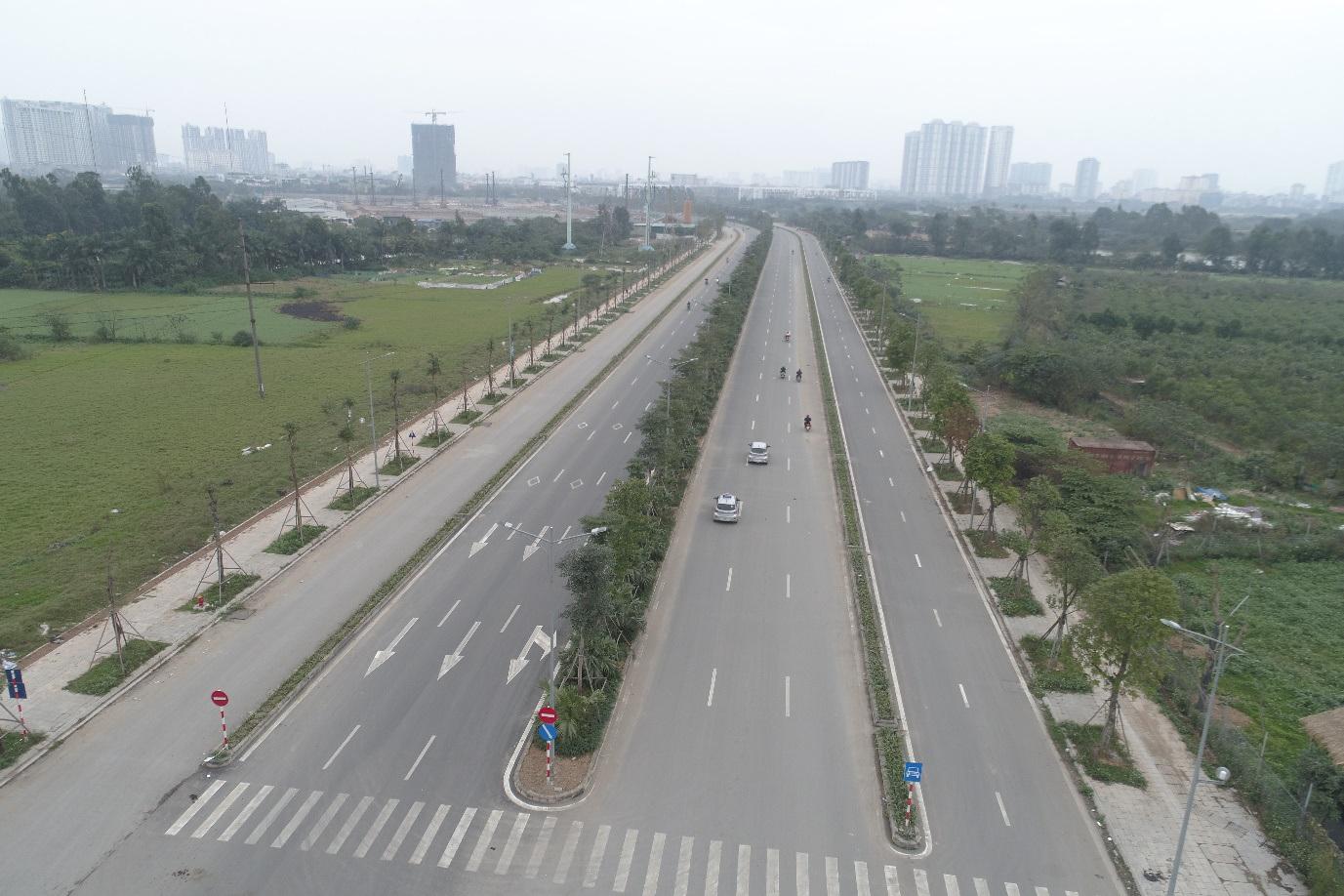 """Bất động sản Tây Hà Nội: Bao giờ """"nóng"""" trở lại?"""