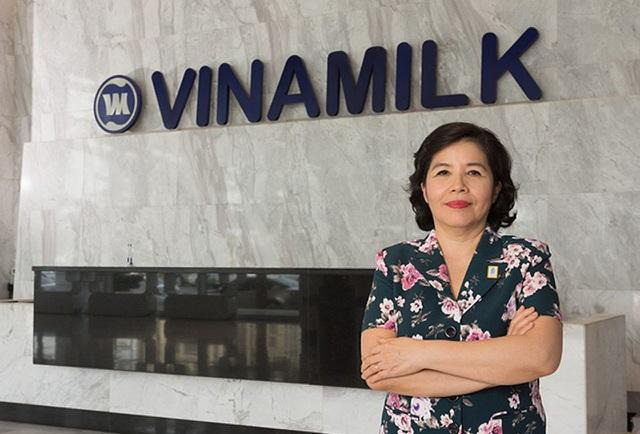 Kế hoạch cao tay của nữ tướng Mai Kiều Liên, cổ phiếu Vinamilk tăng sốc