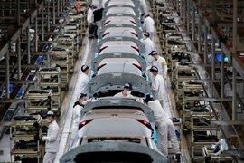 Công nghiệp Trung Quốc trên bờ vực sụp đổ dù kinh tế đã mở cửa trở lại