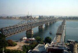 Triều Tiên cử phái đoàn đến Trung Quốc