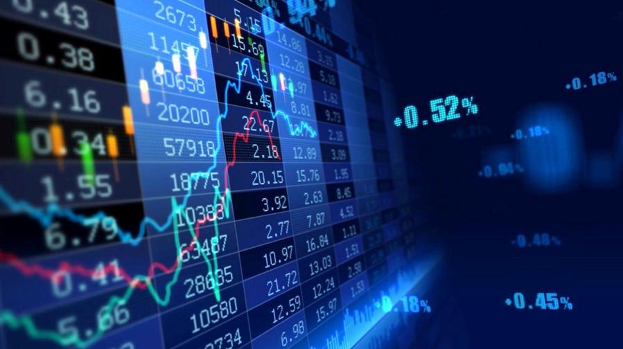 """Thị trường chinh phục mốc 910 điểm, """"dòng"""" ngân hàng vẫn hút tiền"""