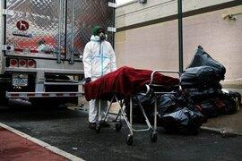 Mỹ vượt 66.000 người chết, thống đốc New York cảnh báo về