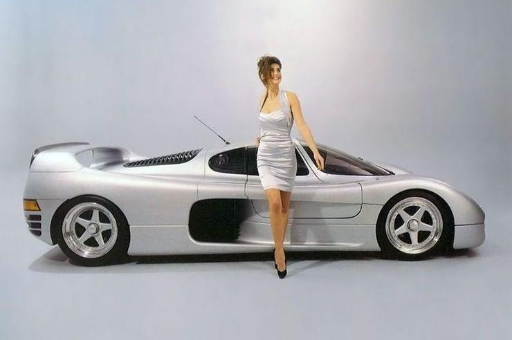 Bí mật đằng sau chiếc Porsche 962 Schuppan Racer trị giá 3 triệu USD