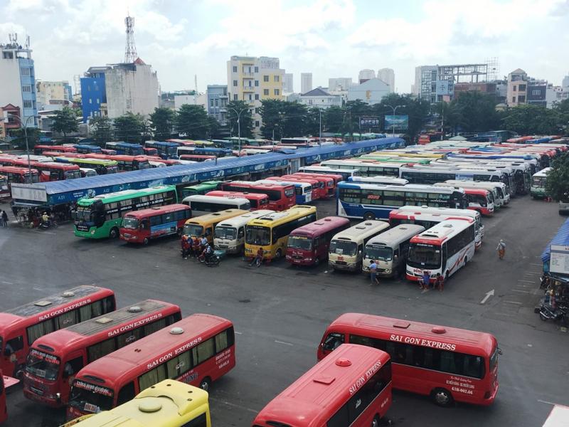 Hà Nội xây bến xe khách rộng 7,4ha tại Đông Anh