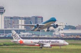"""""""Hỏa tốc"""" dỡ bỏ hoàn toàn giãn cách vận tải, khôi phục hàng không, xe khách"""