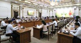 Thủ tướng: Sự năng động, sáng tạo giúp kinh tế TPHCM không