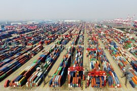 Kế hoạch mới của Trung Quốc: Đối mặt với một thế giới thù địch hơn