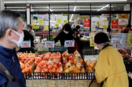 Đại dịch Covid-19: Đến lượt Nhật Bản – nền kinh tế lớn thứ 3 thế giới chìm vào suy thoái