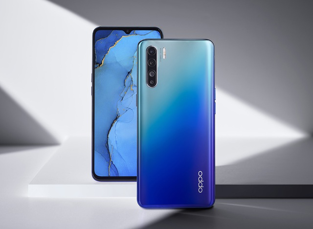 Loạt smartphone tầm giá 9 triệu cạnh tranh với Bphone 4 - 1