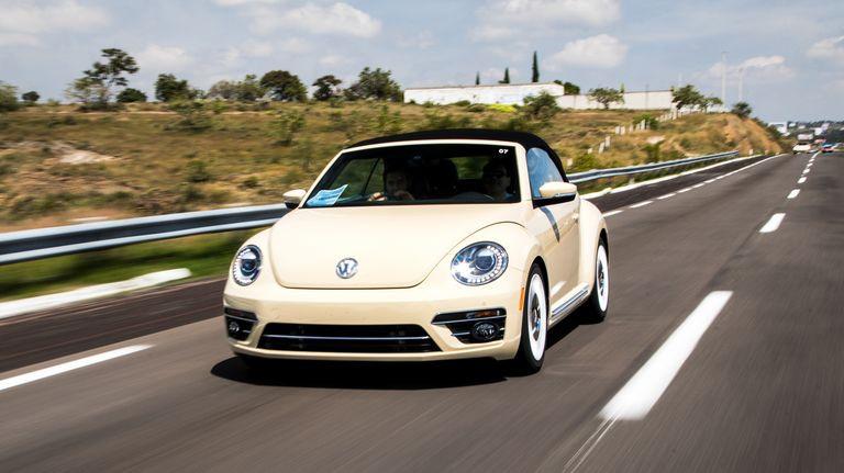 370.000 xe Volkswagen mắc lỗi túi khí có thể gây chết người