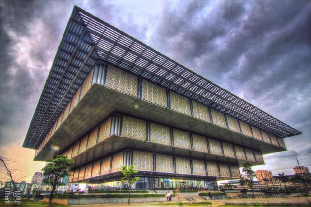 Hà Nội lên kế hoạch xây Bảo tàng Thiên nhiên ở Quốc Oai