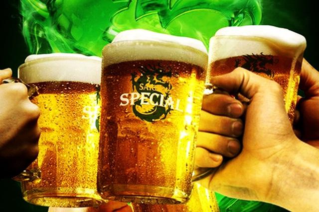 Vừa bị đồn bán cho Trung Quốc, đại gia bia Sabeco chưa hết vận đen - 1