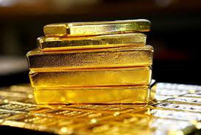 Thị trường vàng hỗn loạn, HSBC bị thổi bay 200 triệu USD trong 1 ngày! - 1