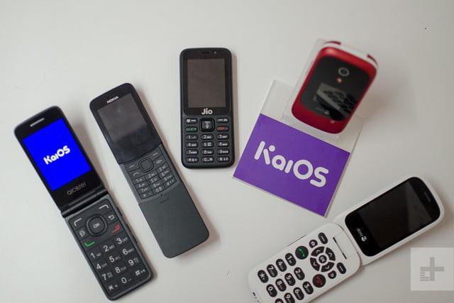 Bkav sắp ra điện thoại 4G giá rẻ, dùng nền tảng giống Nokia - 1