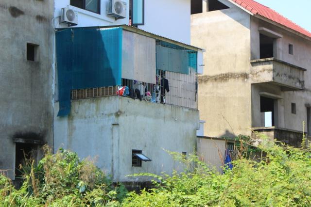 Hà Tĩnh: Hàng chục căn biệt thự hạng sang bỏ hoang giữa lòng thành phố - 13