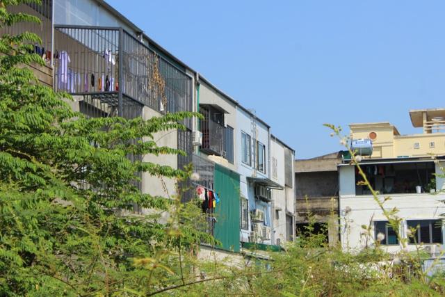 Hà Tĩnh: Hàng chục căn biệt thự hạng sang bỏ hoang giữa lòng thành phố - 14