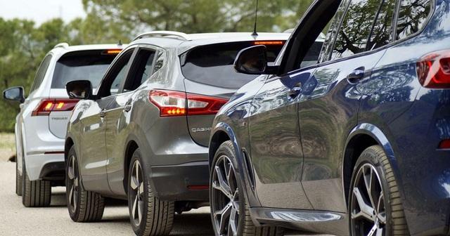 Doanh số bán xe tháng 4 giảm thảm hại, giá nhiều xe hot xuống đáy mới - 2