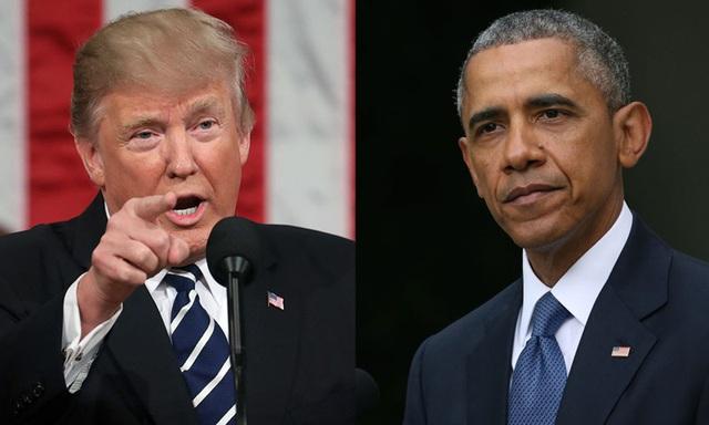 Số người chết vì Covid-19 vượt 90.000 người, ông Trump và Obama khẩu chiến - 1