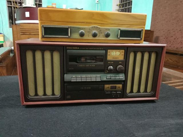 Bộ sưu tập cassette cũ trị giá gần 300 triệu đồng của tay chơi Hà Nam - 12