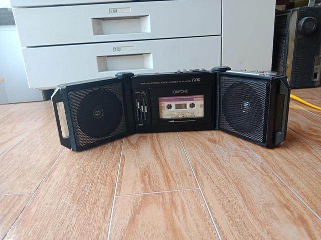 Bộ sưu tập cassette cũ trị giá gần 300 triệu đồng của tay chơi Hà Nam - 13