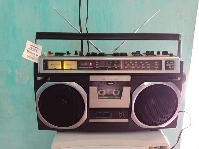 Bộ sưu tập cassette cũ trị giá gần 300 triệu đồng của tay chơi Hà Nam - 18