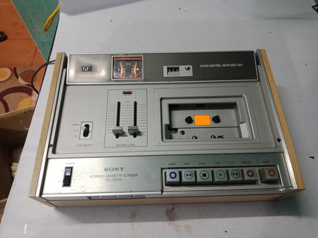 Bộ sưu tập cassette cũ trị giá gần 300 triệu đồng của tay chơi Hà Nam - 9