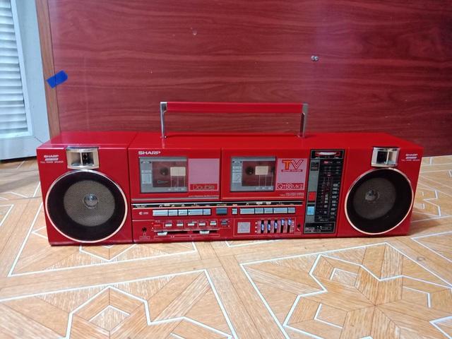 Bộ sưu tập cassette cũ trị giá gần 300 triệu đồng của tay chơi Hà Nam - 10