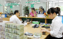 Việt Nam xếp thứ 77/117 nước về công khai ngân sách