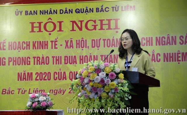 Hà Nội: Vi phạm khi cấp sổ đỏ, 2 Phó Chủ tịch quận bị kiểm điểm - 1