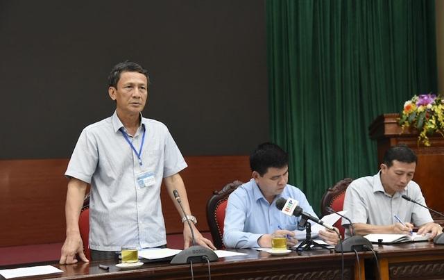 Hà Nội: Vi phạm khi cấp sổ đỏ, 2 Phó Chủ tịch quận bị kiểm điểm - 2